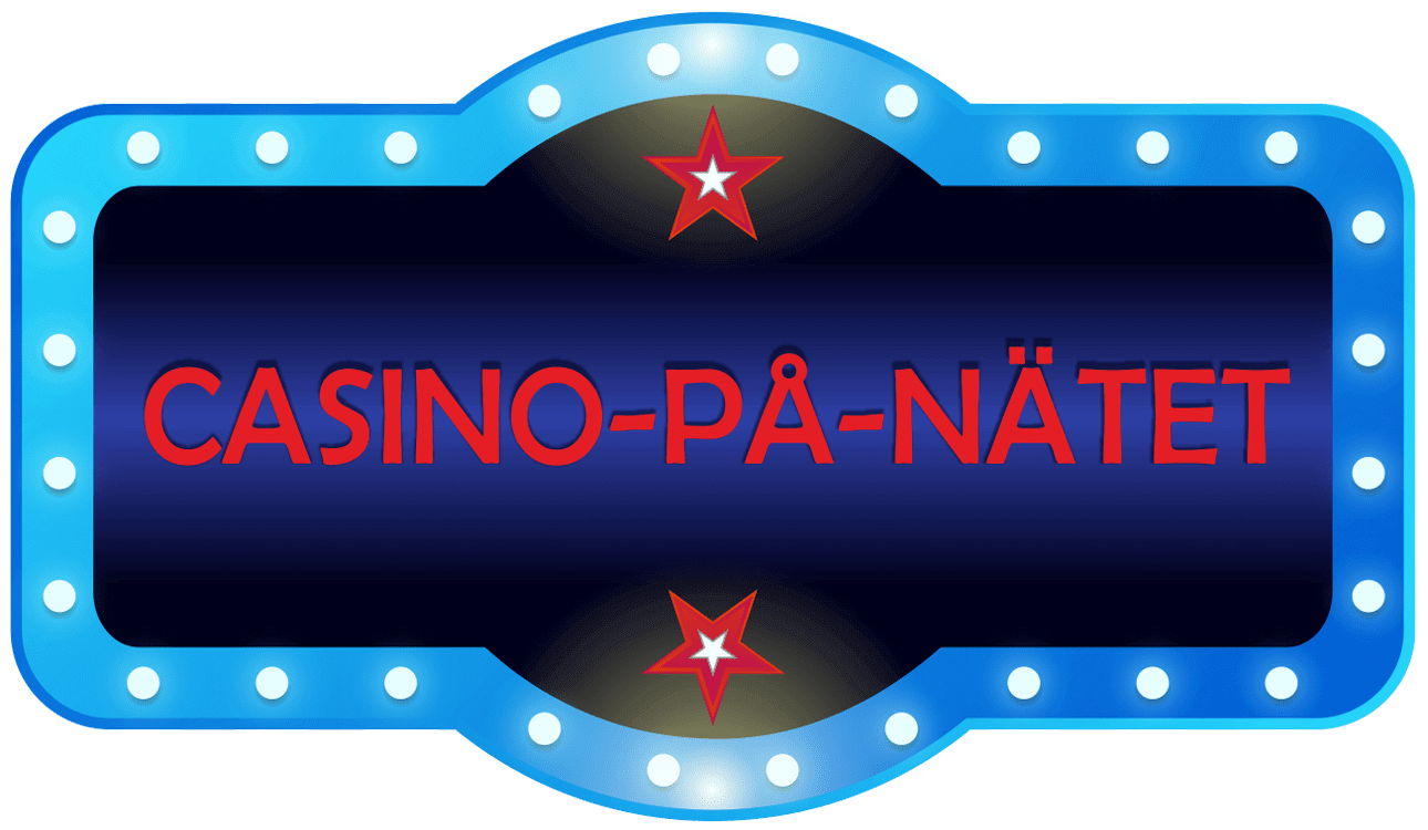 Casinospel pa natet