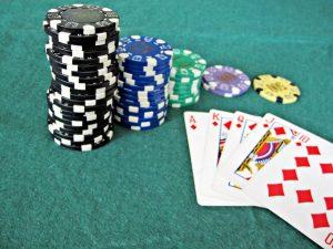 Spela på casino på nätet