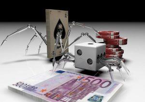 Casinobonusar på nätet
