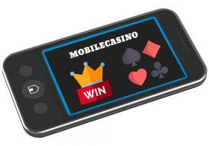 Mobil casinon