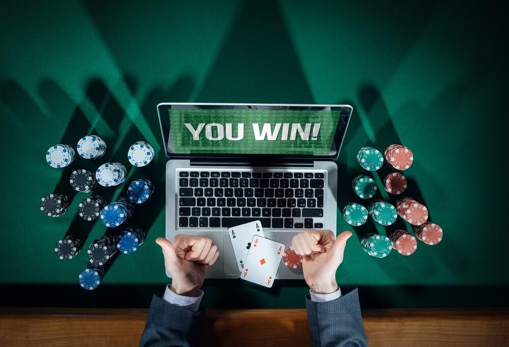 Populära casinon på nätet