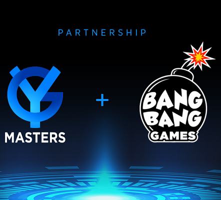Yggdrasil Gaming stärks av Bang Bang Games i deras YG Masters-program!